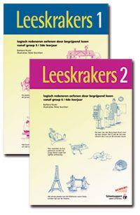 Leeskrakers 1 en 2