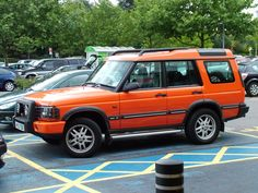 2003 Land Rover Discovery, Discovery 2, Best 4x4, Land Rovers, Tents, Landing, Cars, Classic, Style