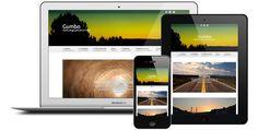 Gumbo, Free Multipurpose WordPress Theme