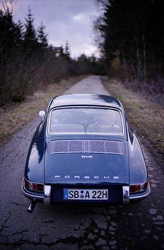 Porsche 911 - Found on www.flickr.com via Tumblr