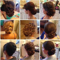 Strange S Wave Updo By Soreya Wedding Updos Pinterest Persian And Updo Short Hairstyles Gunalazisus