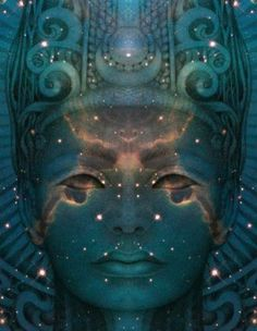 Grand Prêtre Cosmique