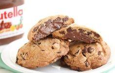 20 receitas com Nutella - Guia da Semana