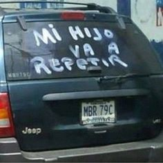 Solo en Venezuela! Jajajaja