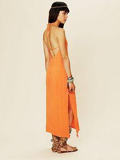 Zumirea Maxi Dress