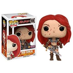Funko Pop! Sonja Bloody Version Vinyl, Red FunKo https://www.amazon.com/dp/B01L2UT6MY/ref=cm_sw_r_pi_dp_x_BrvFybB71GWWN