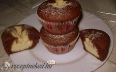 Boci muffin Muffin, Breakfast, Food, Morning Coffee, Essen, Muffins, Meals, Cupcakes, Yemek