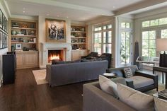 Bruce Willis Buys Bedford New York Home