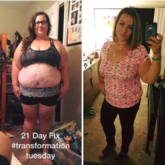 WOW...just WOW!  Crystal D. girl you look amazing! Your WHY must be very strong...this is outstanding discipline! - http://ift.tt/1HQJd81