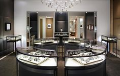 Cartier Stores 07