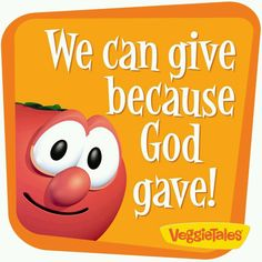 We can give..