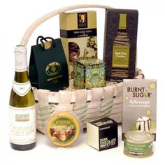 Stylish Surprises Gift Basket to Hong-Kong Wine Gift Baskets, Order Flowers Online, Client Gifts, Wine Bottle Holders, Wine Delivery, Surprise Gifts, House Warming, Eat, Housewarming Gifts