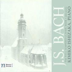COLOGNE, Germany, March 19, 2015 /PRNewswire/ --Pianist Kimiko Ishizaka has released her studio recording, J.S....