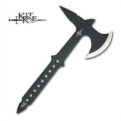 Ninja weapons such as the throwing axe, masakari, or ninja ono for sale at great prices at All Ninja Gear! We carry throwing axes from well respected brands such as United Cutlery and Kit Rae. Buy throwing tomahawks from All Ninja Gear! Throwing Tomahawk, Throwing Knives, Swiss Army Pocket Knife, Best Pocket Knife, Tactical Pocket Knife, Tactical Knives, Kit Rae, Ninja Gear