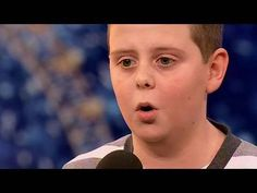 Liam McNally - Britain's Got Talent 2010 - Auditions Week 6