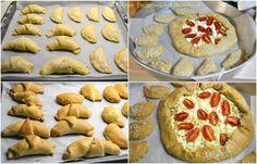 Νόστιμο φύλλο με μαγιά για πολλές πίτες και πιτάκια - cretangastronomy.gr