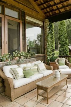 Backyard Decorating Tips - Patio Design Ideas - Oprah.com