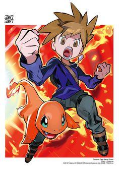 Pokemon Team, Pokemon Fan Art, Pokemon Sketch, Pokemon Manga, Pokemon Games, Pokemon Stuff, Green Pokemon, Pokemon Dragon, Gold Pokemon