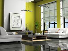 Transcendental living room :)