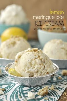 images about frozen desserts on Pinterest | Ice Cream Cakes, Ice Cream ...