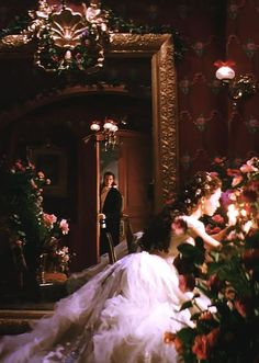 "The Phantom of the Opera - christmasbellsringingontv: ""There will never be...:"