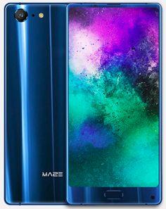 MAZE Alpha X lansat oficial: specificatii, imagini si pret Maze, Smartphone, Labyrinths