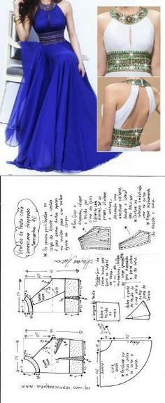 Beginning to Sew Modest Clothing Patterns – Recommendations from the Experts Diy Clothing, Sewing Clothes, Clothing Patterns, Dress Patterns, Sewing Patterns, Pattern Dress, Fashion Sewing, Diy Fashion, Ideias Fashion