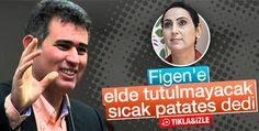Metin Feyzioğlu'na göre HDP ne yapmalı.