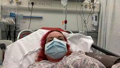 """""""Se simte ca și cum ai fi înghițit sticlă…"""" mărturia unei femei de 46 de ani care se luptă cu Coronavirus Newcastle, Third Child, Flu"""