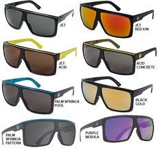 Dragon - Fame Sunglasses