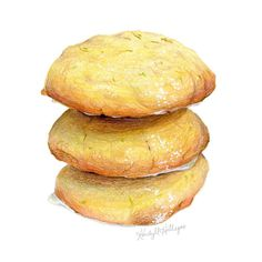 Cornmeal lime cookies 🌽🍋💚