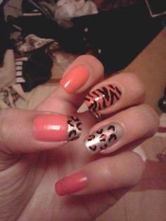 diseño uñas!