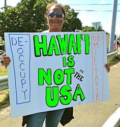 LLEGAL ANNEXATION OF HAWAI`I BY THE US 115 YEARS AGO TODAY - Details Here - http://FreeHawaii.Info