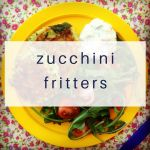 lunch box recipes - my lovely little lunch box Little Lunch, Zucchini Fritters, Lunch Box Recipes, Recipe Box, Ethnic Recipes, Food, Zucchini Tots, Zuchinni Fritters, Meals