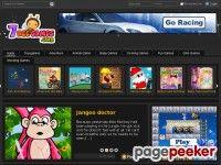 Website Stats for 7beegames.com