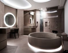 That's a bathroom.