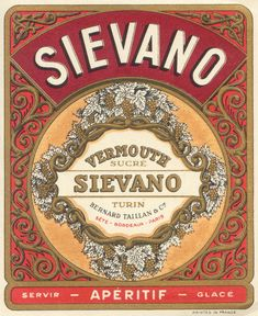 https://flic.kr/p/7ZzFpV | vermouth