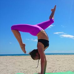 Yoga...Noosa style!