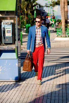 Urban Men Style #urbanpocketbook