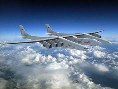 cool تعرف على أضخم طائرة في العالم