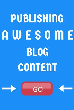 Blog content is the lifeline of your online presence. Do you ever get the feeling that nobody cares? You spend so much time writing an awesome piece of blog content and it seems like nobody even bothers to read it. You desperately want to get your message across. To be heard, but at the end of the day, you just feel like you're spinning your wheels.