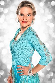 BBC One - Strictly Come Dancing - Kellie Bright