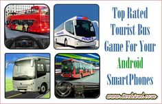 Top Rated Tourist Bus Game
