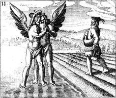 """11 - """"Philosophia reformata"""" di Johann Daniel Mylius. Francoforte, 1622."""