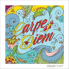 Colorfy App, Calligraphy, Art, Handwriting, Craft Art, Lettering, Kunst, Calligraphy Art, Hand Lettering