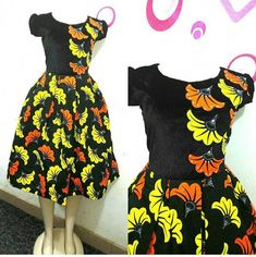 Call, SMS or WhatsApp if you want this style, needs a skilled tailor to hire or you want to expand more on your fashion business. Ankara Styles For Kids, African Dresses For Kids, Little Girl Fashion, Little Girl Dresses, Kids Fashion, African Fashion Ankara, African Inspired Fashion, African Attire, African Wear