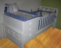 Resultado de imágenes de Google para http://www.decoraciondecuartosparabebes.com/sites/www.decoraciondecuartosparabebes.com/files/imagenes-de-cunas-funcionales.jpg