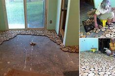 Renovarea apartamentului pentru mama a durat doar 22 de zile. A ieșit perfect! - Perfect Ask