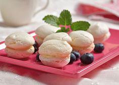 Macarons | Få opskriften på macarons med to slags fyld gratis lige her