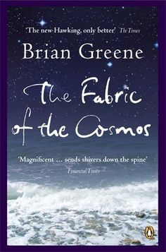 The Fabric of the Cosmos: Space, Time and the Texture of Reality (Penguin Press Science) by Brian Greene http://www.amazon.co.uk/dp/0141011114/ref=cm_sw_r_pi_dp_Fg8Qub07ZPMQT